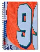 10 56 99 Spiral Notebook
