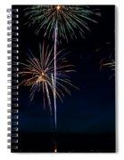 20120706-dsc06455 Spiral Notebook