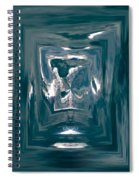 Abstracts From Croatia Spiral Notebook