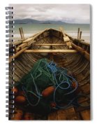 Achill Island, County Mayo, Ireland Spiral Notebook