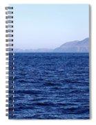 Anacapa Island Spiral Notebook