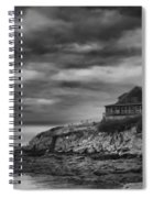 Bailey's Island 14342 Spiral Notebook