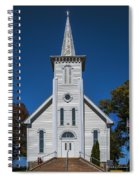 Bethesda Lutheran Church Spiral Notebook
