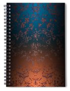 Beyond Lava Lamps Spiral Notebook