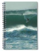 Big Surf Spiral Notebook