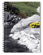 Bishop Creekside Spiral Notebook