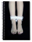 Bonded Legs Spiral Notebook