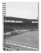 Boston: Fenway Park, 1912 Spiral Notebook