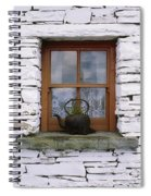 Bunratty Castle And Folk Park, Co Spiral Notebook