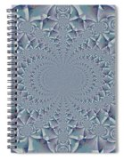 Calm Spiral Notebook