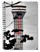 Casino Spiral Notebook