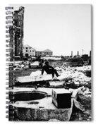Civil War: Charleston Spiral Notebook