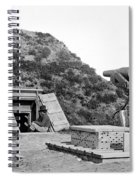 Civil War: Drewrys Bluff Spiral Notebook