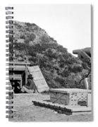 Civil War: Drewrys Bluff Spiral Notebook