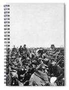 Civil War: Petersburg, 1864 Spiral Notebook