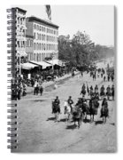 Civil War: Union Army Spiral Notebook