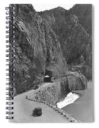 Cody Road Spiral Notebook