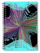 Conceptual 21 Spiral Notebook