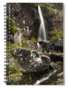 Connor Pass, Dingle Peninsula, County Spiral Notebook