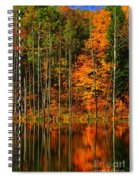 Coxsackie New York State Spiral Notebook