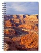 Dead Horse Point Spiral Notebook