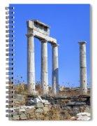 Delos Spiral Notebook