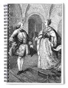 Denis Diderot (1713-1784) Spiral Notebook