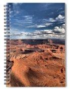 Endless Views Spiral Notebook