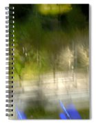 Forest City Spiral Notebook