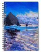 Haystack 2012 Spiral Notebook