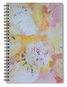 Heaps Of Hearts Spiral Notebook