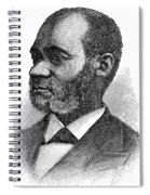Henry Highland Garnet Spiral Notebook