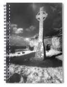 High Cross Spiral Notebook