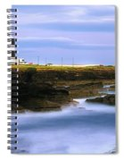 Hook Head Lighthouse, Co Wexford Spiral Notebook