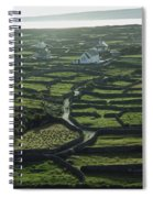 Inisheer, Aran Islands, Co Galway Spiral Notebook