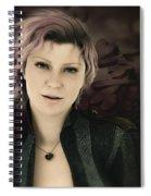 Ireen Spiral Notebook