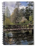 Irish National Botanic Gardens, Dublin Spiral Notebook