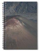 Ka Lua O Ka Oo Haleakala Volcano Maui Hawaii Spiral Notebook