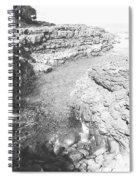 Kings Bath Spiral Notebook