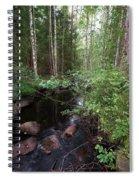 Kovero Spiral Notebook