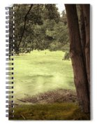 Lakeside View 2 Spiral Notebook