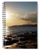 Lanzarote Spiral Notebook