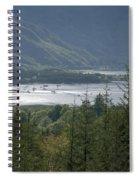 Loch Leven Spiral Notebook