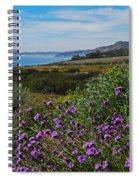Malibu Spiral Notebook
