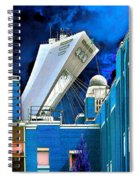 Overview Spiral Notebook