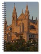 Palma, Majorca, Spain Spiral Notebook