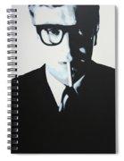 Palmer Spiral Notebook