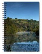 Parc Cwm Darran 2 Spiral Notebook