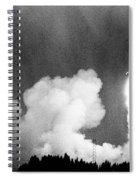 Pioneer Venus 1, 1978 Spiral Notebook