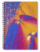 Polypropylene Spiral Notebook